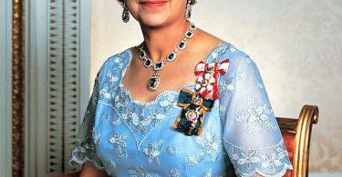 Elizabeth II Patek Philippe