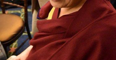 Dalaï Lama Patek Philippe