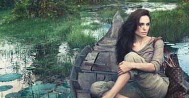 Emma Stone Louis Vuitton