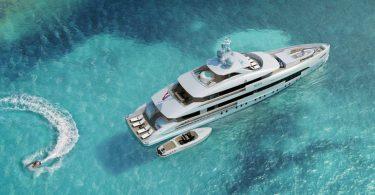 acheter un yacht