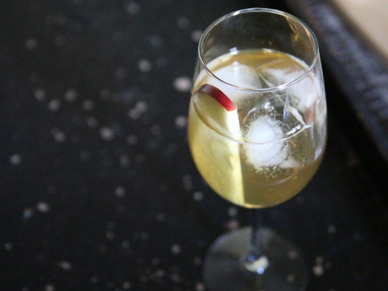 liqueur St Germain recette