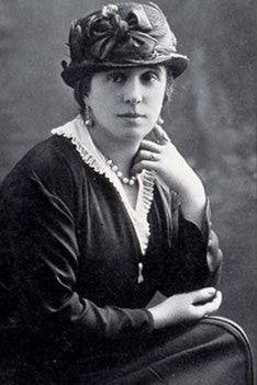 Jeanne-Marie Lanvin