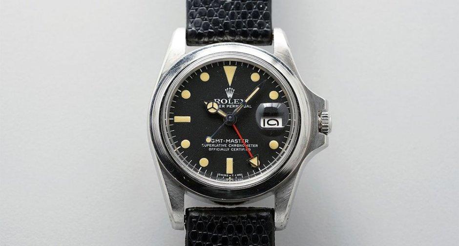 Rolex GMT-Master d'Apocalypse Now