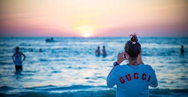 La casquette Gucci est une valeur sûre pour le monde de la mode