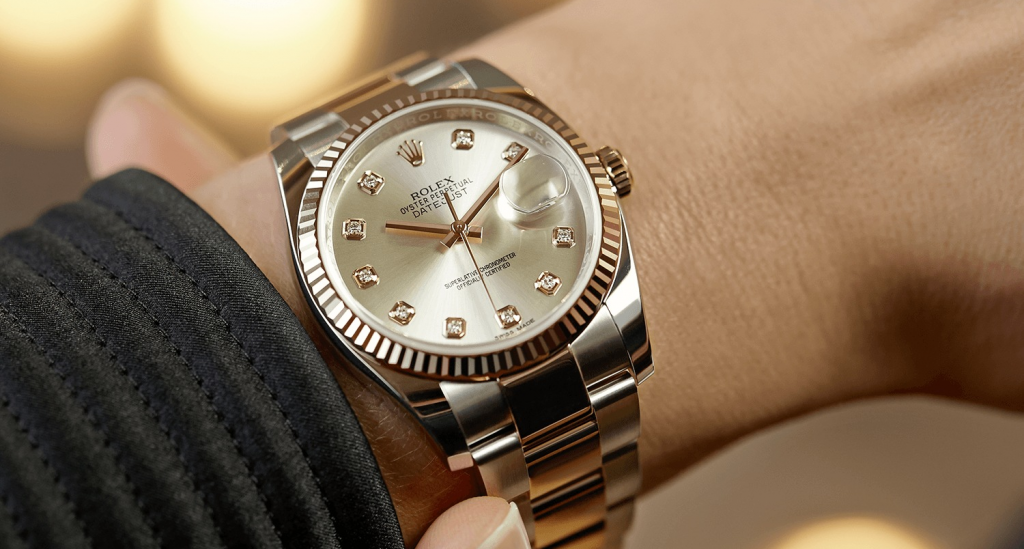 rolexfemme